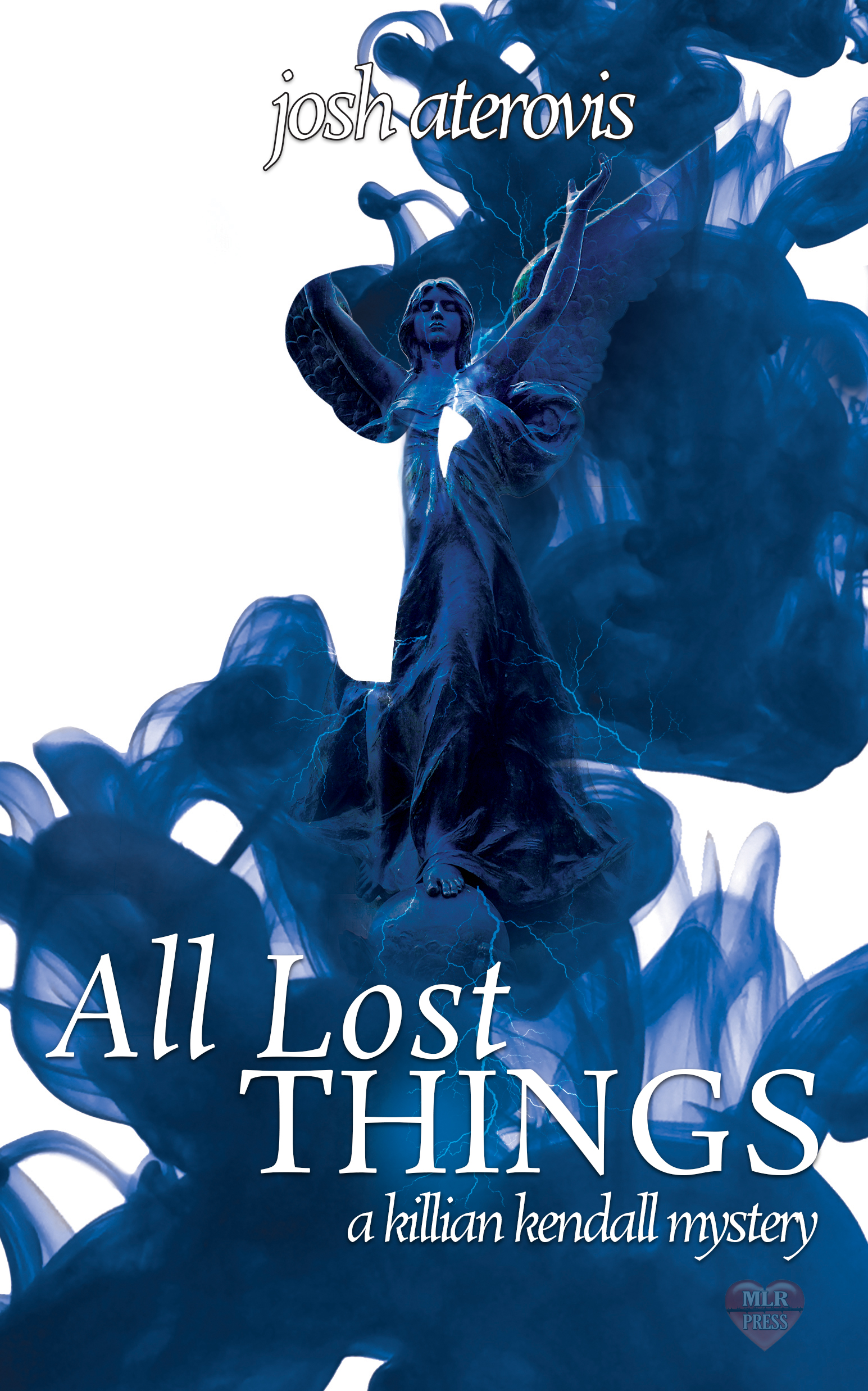 All Lost Things Cover